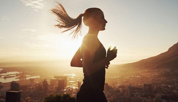 20 шагов к хорошему самочувствию