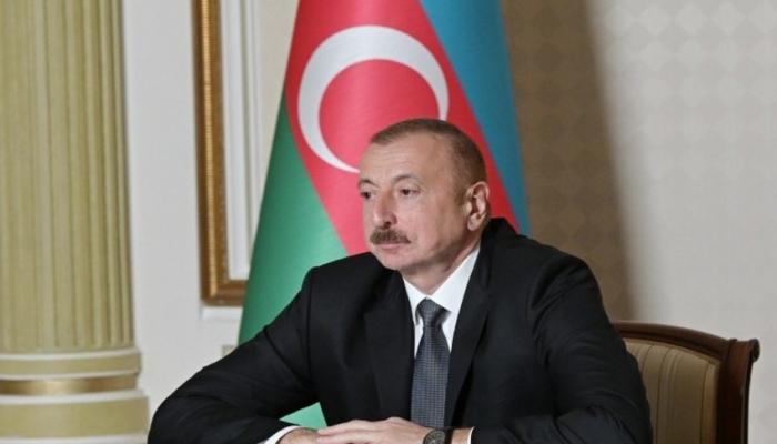 Prezident: Ermənistanda siyasi münasibətlər böhran həddinə çatıb