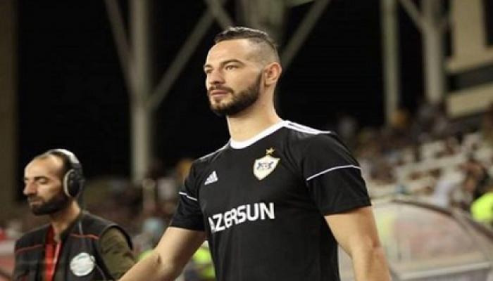 """""""Qarabağ""""ın futbolçusu İngiltərə ilə oyuna dəvət aldı"""