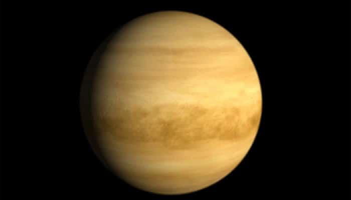 NASA может отправить миссию на Венеру