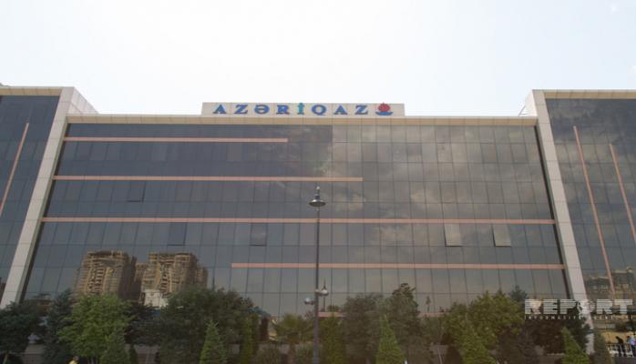 'Азеригаз': Газоснабжение котельных восстановлено
