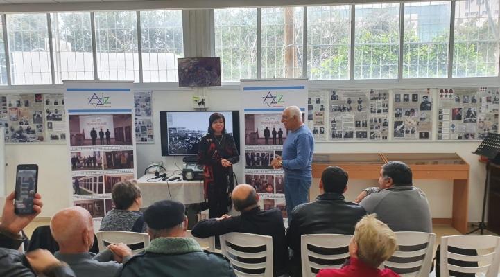 В Израиле вспоминают жертв событий 20 Января