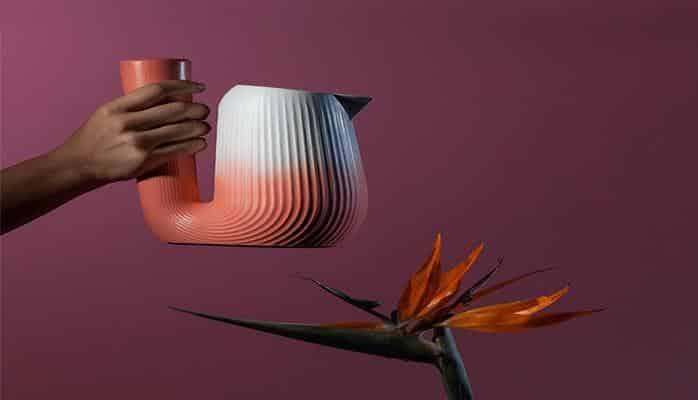 Поющие кувшины от французского дизайнера