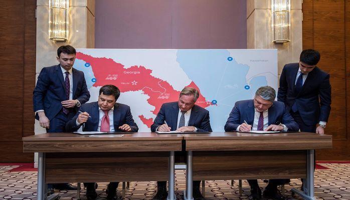 Азербайджан посетит президент крупнейшей американской международной компании Trammo