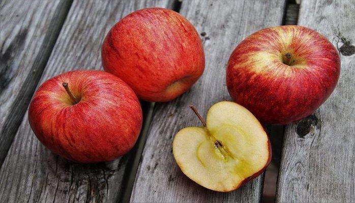 Ученые рассказали, как можно сохранить яблоки целый год