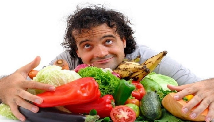 Alimlər vegeterianların yoxsa ət yeyənlərin daha çox yaşaması haqqında danışdılar