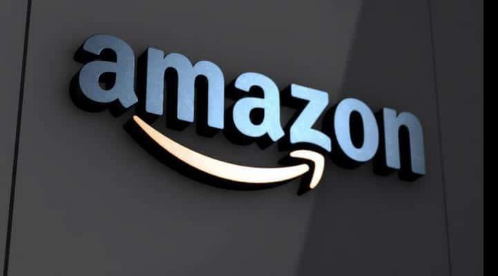 Amazon ovuc izi ilə ödəniş olunacaq kassa terminalları yaradacaq