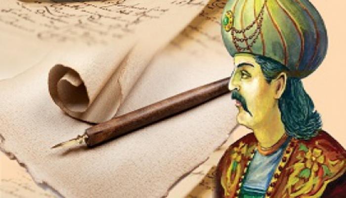Xətai təxəllüslü ilk şair kim olub?