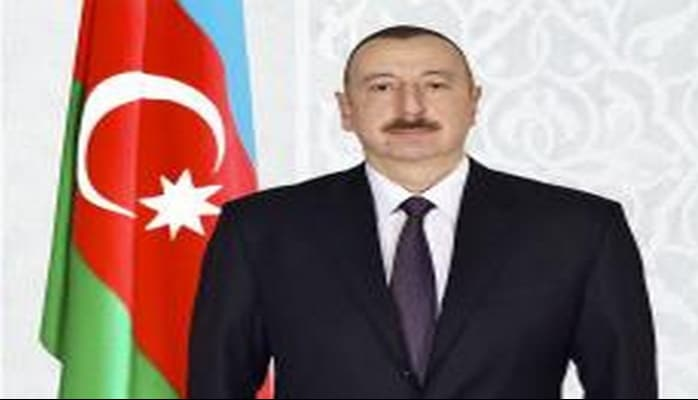 President Ilham Aliyev declares 2019 as Year of Nasimi