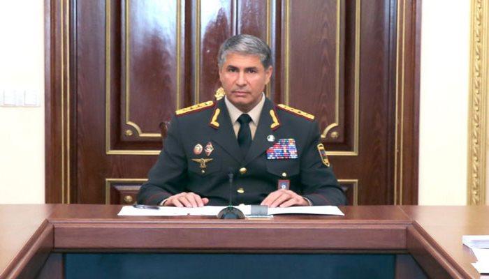 Vilayət Eyvazov idarə rəisini işdən azad etdi