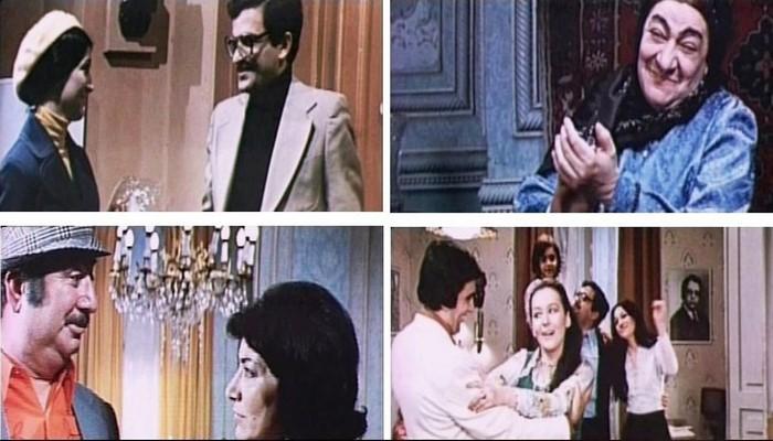 Qayınana (film, 1978)