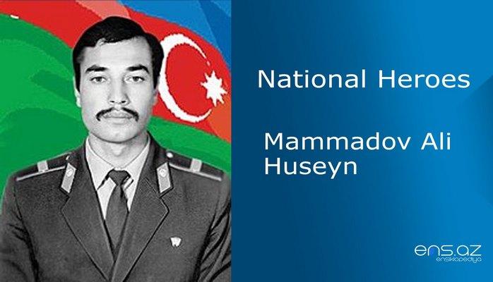 Mammadov Ali Huseyn