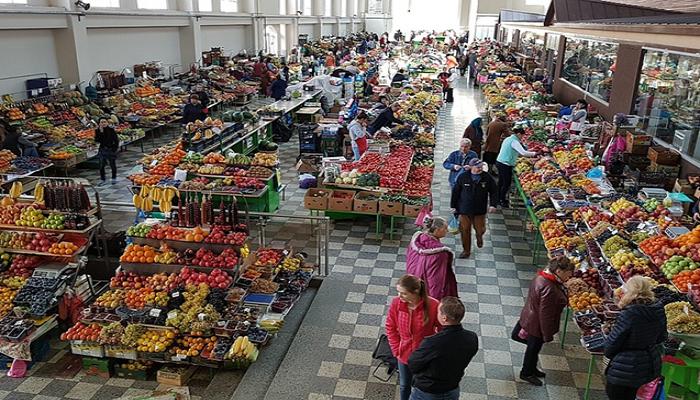 Azərbaycanlılar Rusiya bazarından çıxarılır? — Səfirlikdən açıqlama