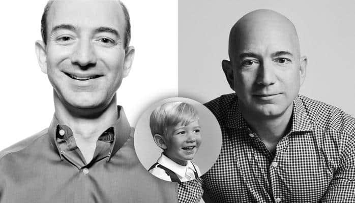 Özünə inam və möhkəm iradəlilik: Amazonun CEO-su Jeff Bezosun ilhamverici hekayəsi