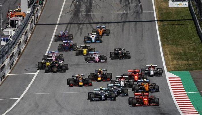 """Первый этап нового сезона """"Формулы-1"""" стартует в Австрии"""