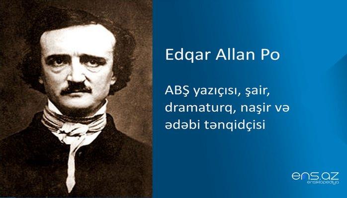Edqar Allan Po