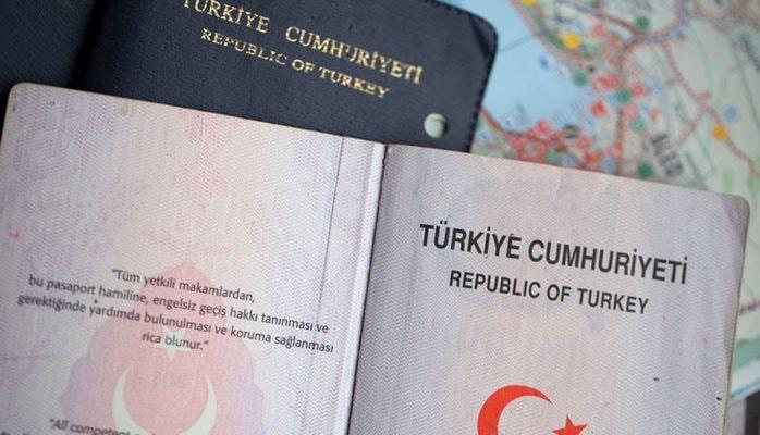 Dünyanın en güçlü pasaportları belirlendi: Türkiye 52. sırada