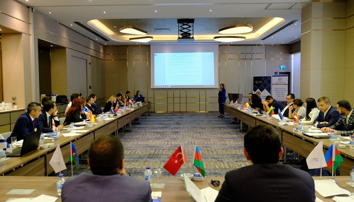 İstanbulda Xaricdə Yaşayan Azərbaycanlıların Koordinasiya Şuralarının birinci toplantısı keçirilib