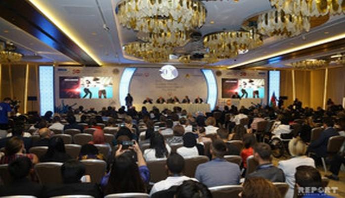 Beynəlxalq Xüsusi Olimpiya Komitəsinin 50 illik yubileyi Bakıda qeyd olunur