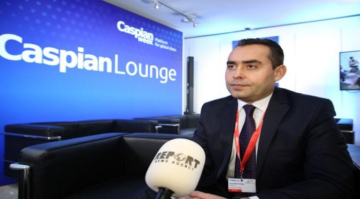 """Fuad Allahverdiyev: """"Əsas məqsəd Azərbaycanı regionun əsas rəqəmsal mərkəzi etməkdir"""""""