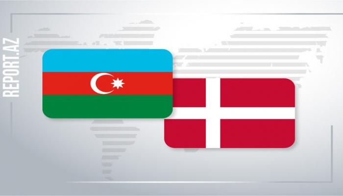 Azərbaycan XİN Danimarkanı təbrik etdi