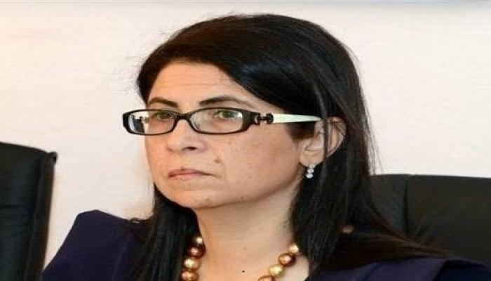"""Fərəh Əliyeva """"Şöhrət"""" ordeni ilə təltif edildi"""
