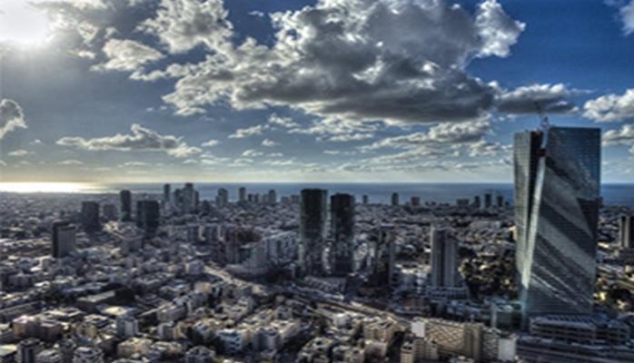 """İsraildə yüksəksürətli """"hava qatarı"""" tikiləcək"""
