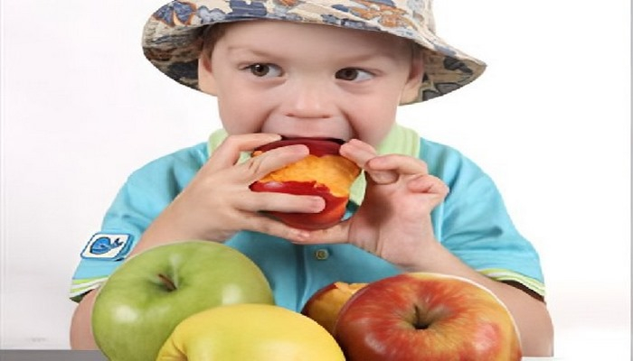 Диета и физическая активность снижает уровень холестерина ЛПНП у детей