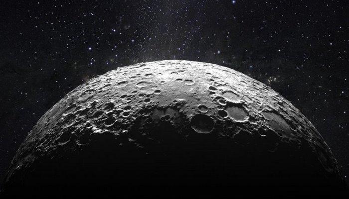 NASA robotların köməyi ilə ay çuxurlarını araşdıracaq