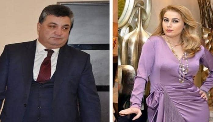 Prezident Roza Zərgərli və Namiq Mənanı təltif etdi - Sərəmcan