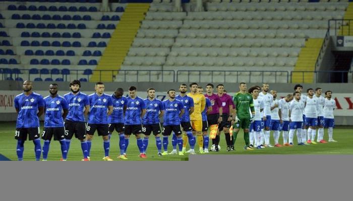 Стали известны потенциальные соперники «Карабаха» в Лиге Европы