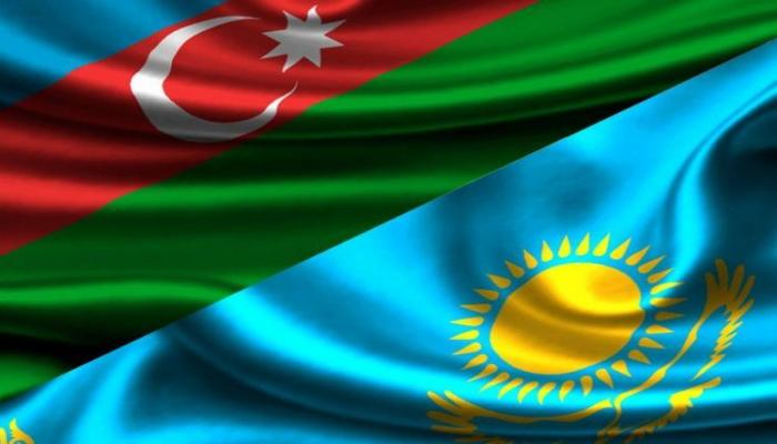 В Баку будет открыт Торговый дом Казахстана