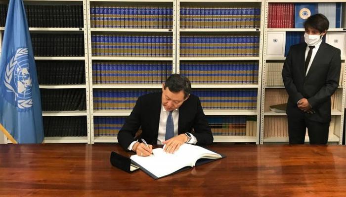 Совет Европы приветствует решение Казахстана об отмене смертной казни
