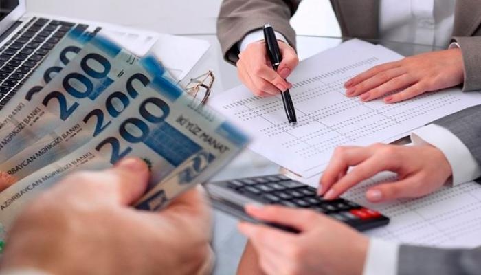 Пострадавшим от пандемии налогоплательщикам оказана финподдержка на сумму около 163 млн. манатов