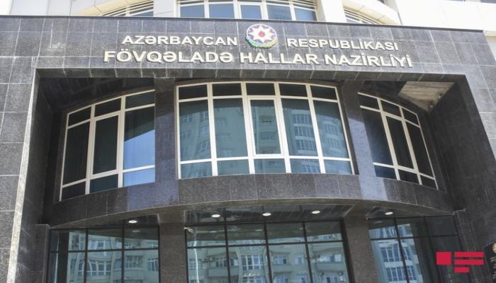 МЧС распространило информацию в связи с ситуацией в прифронтовой зоне
