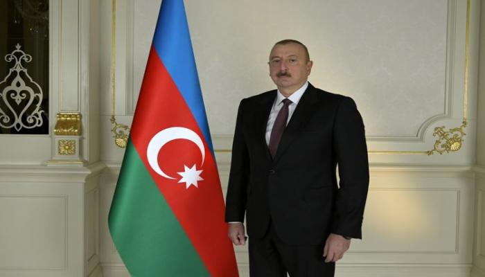 Президент Азербайджана: Наши солдаты – это воины-освободители, армянские солдаты – это оккупанты