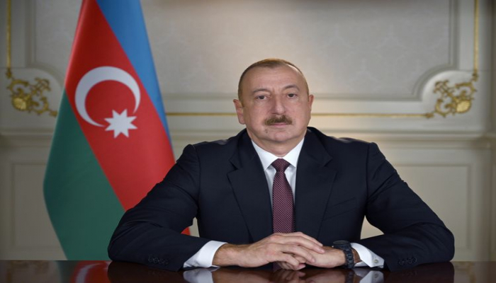 """Prezident: """"Ermənistan hökuməti öz davranışı haqqında ciddi düşünməlidir"""""""
