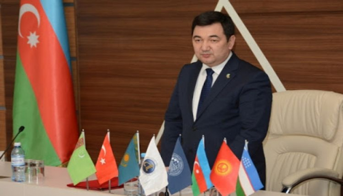 Beynəlxalq Türk Akademiyasının prezidenti İlham Əliyevi qələbə münasibəti ilə təbrik edib