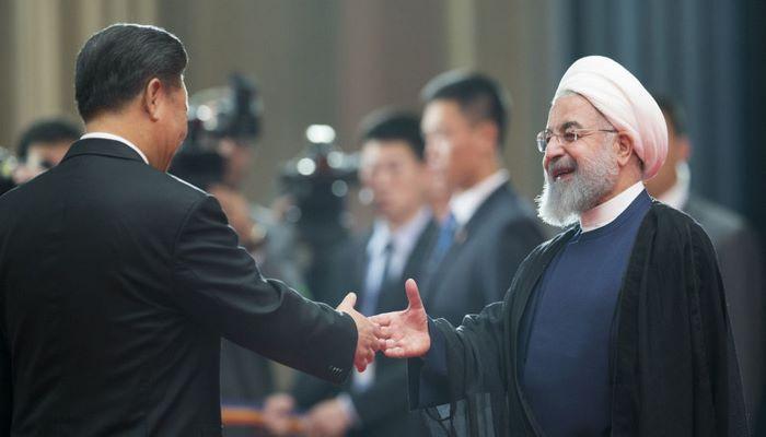 Çindən İrana yardım əli – 400 milyard dollar