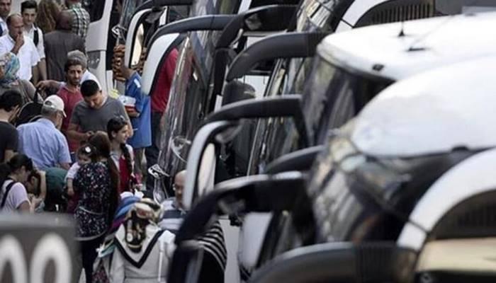 Otobüs biletlerine yeni düzenleme! Aile indirimi geliyor