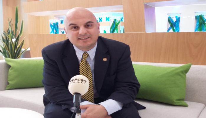 Amerikalı ekspert: 'Qondarma erməni soyqırımı barədə qətnaməni bloklayan senator tarixi faktları müdafiə edir'