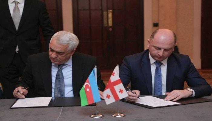 Azərbaycan və Gürcüstan ərazisindən Türkmənistan neftinin daşınması tarifləri müəyyənləşdi