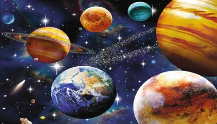 Названы главные условия появления жизни на планетах