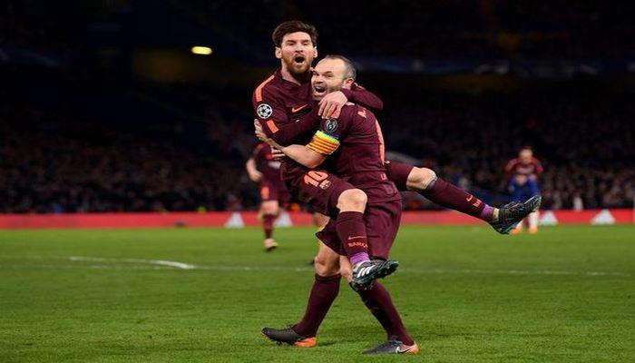 """İnyesta: """"Barselona"""" Messi ilə Çempionlar Liqasını dörd dəfədən çox qazanmalı idi"""""""