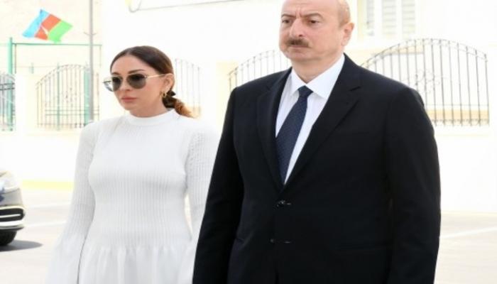Prezident: 'Azərbaycan Ordusu istənilən vəzifəni icra edə bilər'