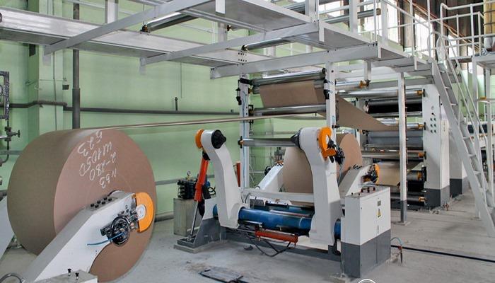 Tovuzda kağız və karton tara istehsalı zavodu tikilir
