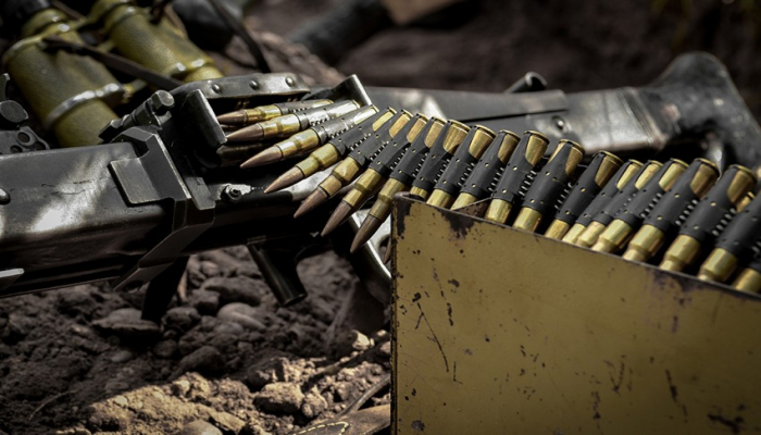 Армяне нарушили режим прекращения огня 36 раз за сутки