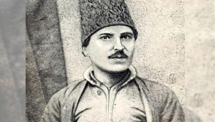Гасым бек Закир: поэт переломной эпохи