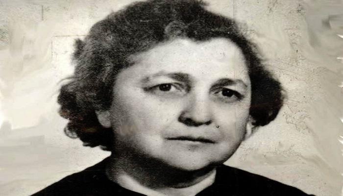 Шовкет Салимова: первая в Азербайджане женщина-капитан дальнего плавания
