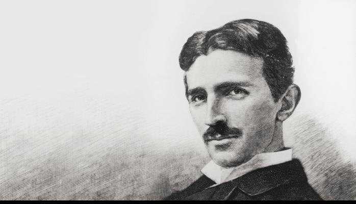 Nikola Teslanın gündəliyi: Praqa